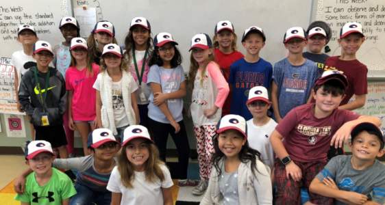 Palm Valley Academy | St  Johns County School District